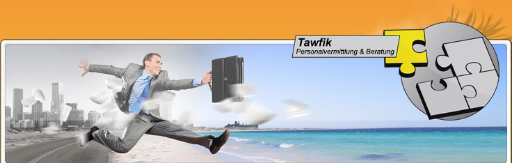 Tawfik human resources