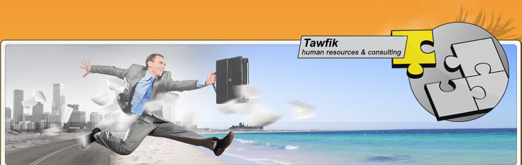 Tawfik human resources & consulting